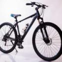 Мотоцикл YX135-CFF (130cc) Мотоциклы